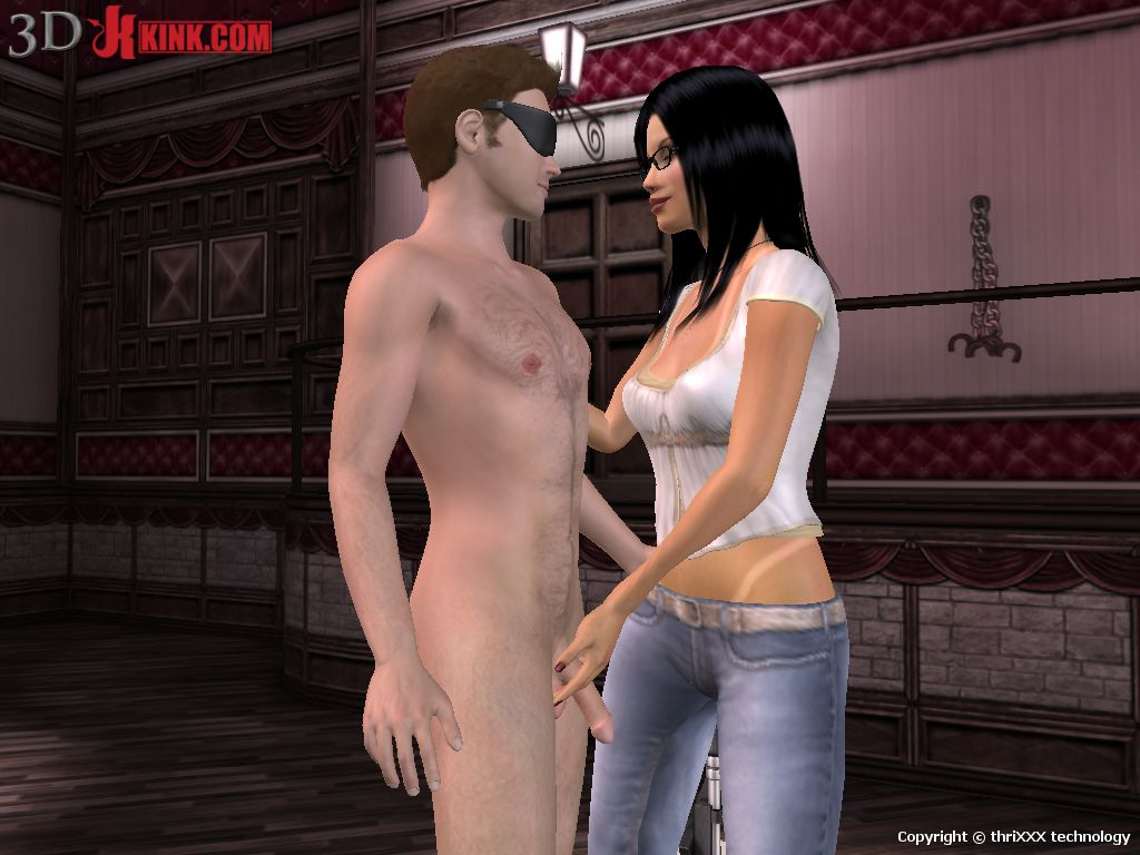 Adult Dress-Up Games : Free Adult Games - 3D Sex Games