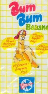 bum bum bananas