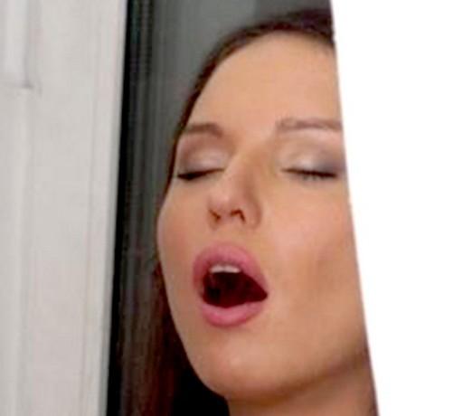 anal-blissface