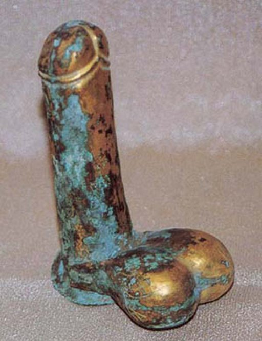 ancient-bronze-dildo