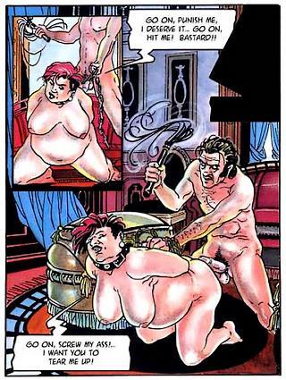 big woman sex slave