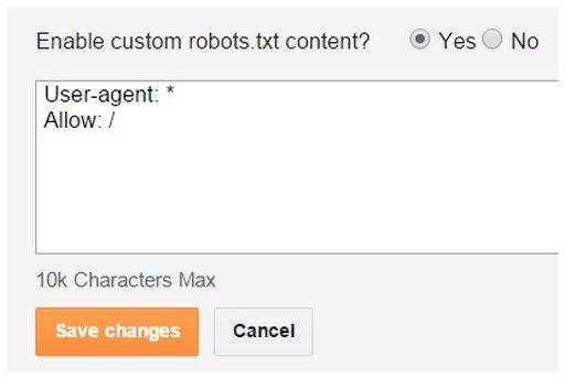 blogger-open-robots