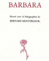 barbara title page