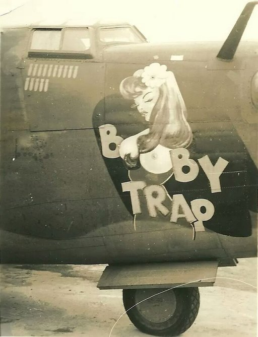 booby-trap