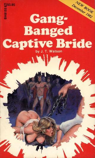 captive bride cover