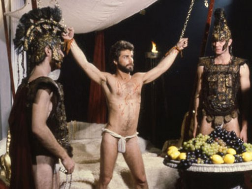 centurians-of-rome whipping scene
