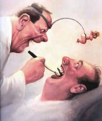 The Dentist's Helper