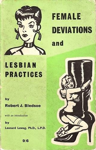 female deviations and lesbian practices