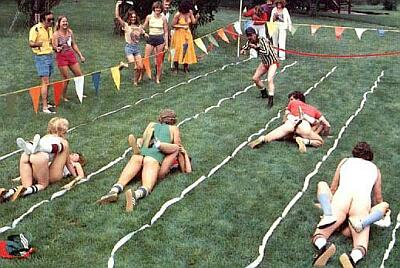 Track and Field, Sex Event