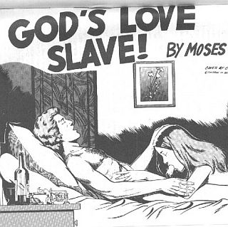 love slave of god