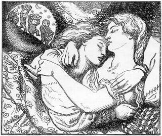 cover art for the goblin market