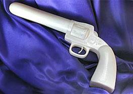 gun slinger vibrator