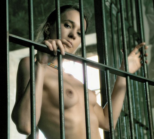 jacqomo behind bars