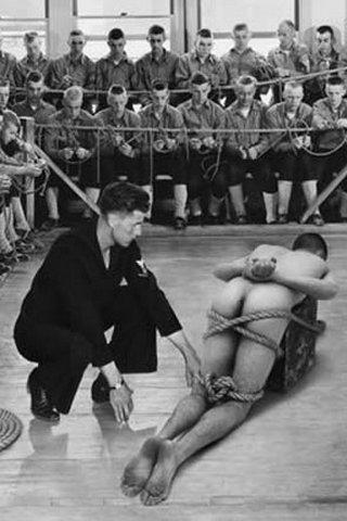 knot class bondage