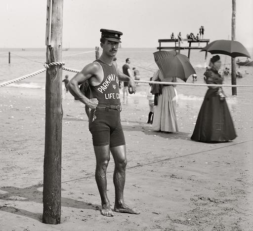 lifeguard 1905
