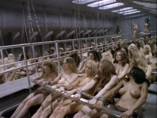 Naked Female Slaves 111