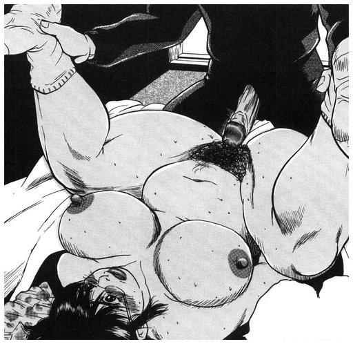 curvy bbw sex manga