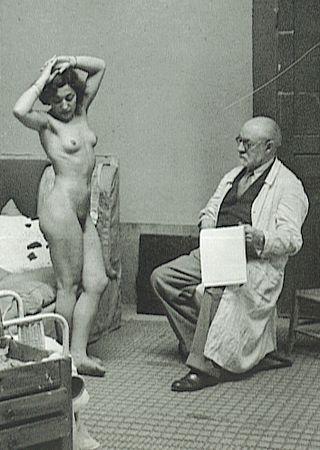 Henri Matisse Nude 86