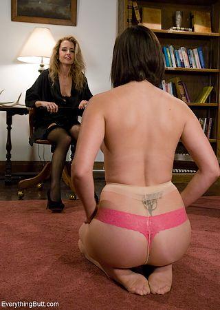 Mistress Matisse and Bobbi Starr