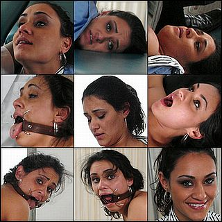 nine porn faces of Charley Chase