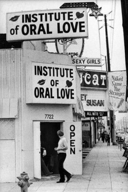 vintage strip clubs