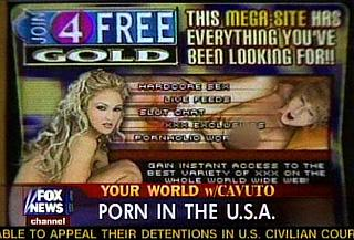 hardcore penetrative sex shown on fox news