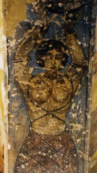 quaysr nude fresco