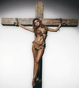 raquel welch in bondage