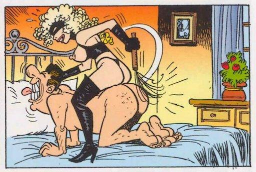 outcall dominatrix beats bondage husband