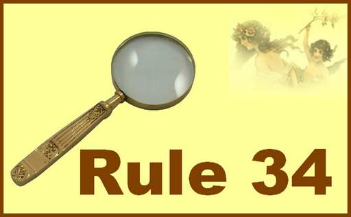 rule 34 porn search