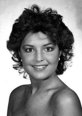 Sarah Palin, Miss Wasilla 1984