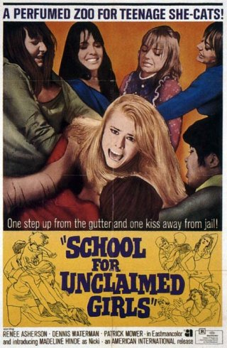 reform school catfights and teen-sploitation