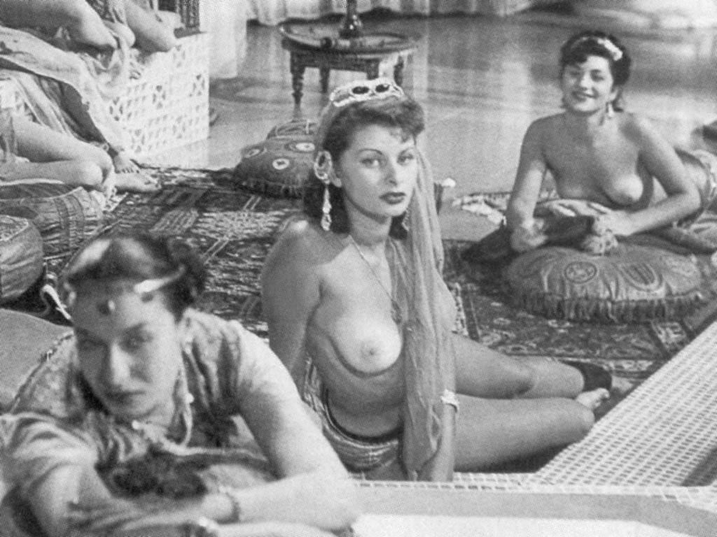 Sophia loren sex nude scenes