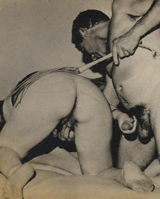 vintage whip sex photo