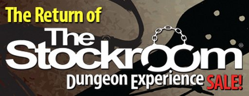 stockroom-dungeon-experience-sale-returns