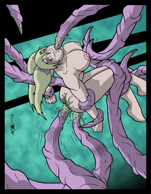 airtight tentacle rape
