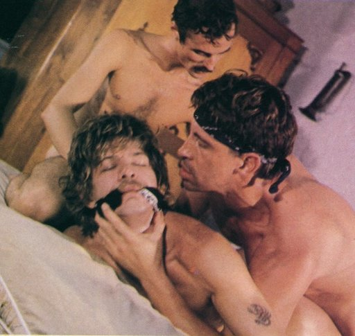 sex bondage old gay sex