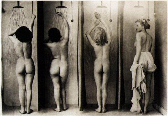 Erotic stories kristen showers