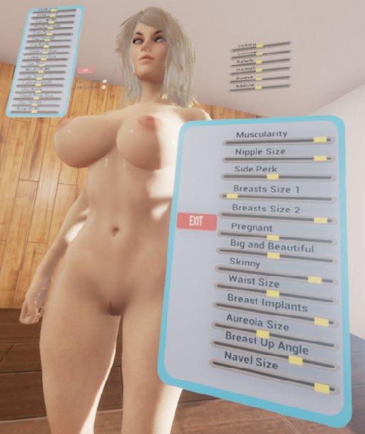 vr titties screenshot