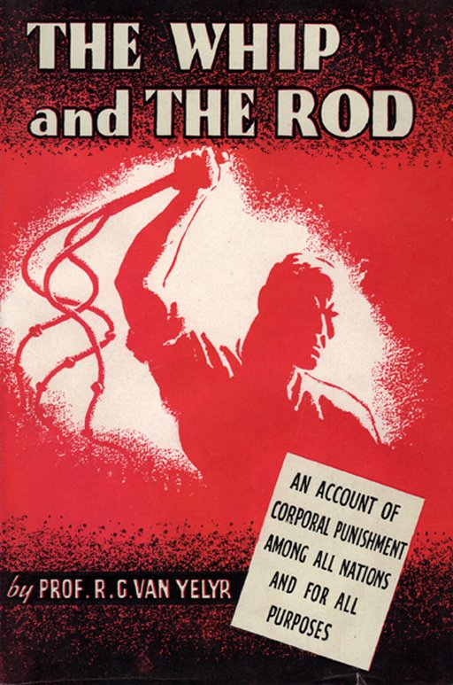the whip and the rod cover