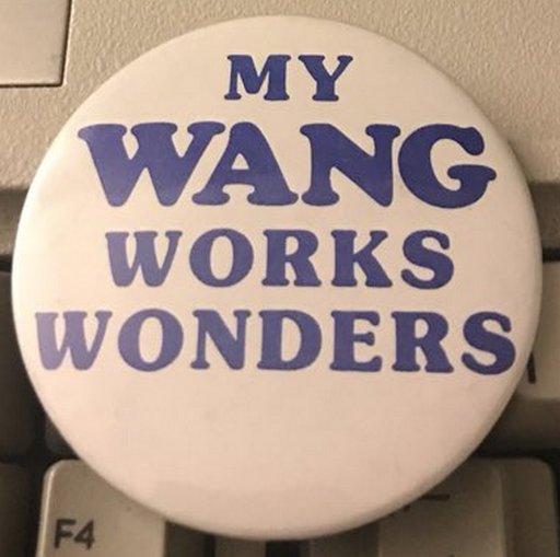 wonder wang